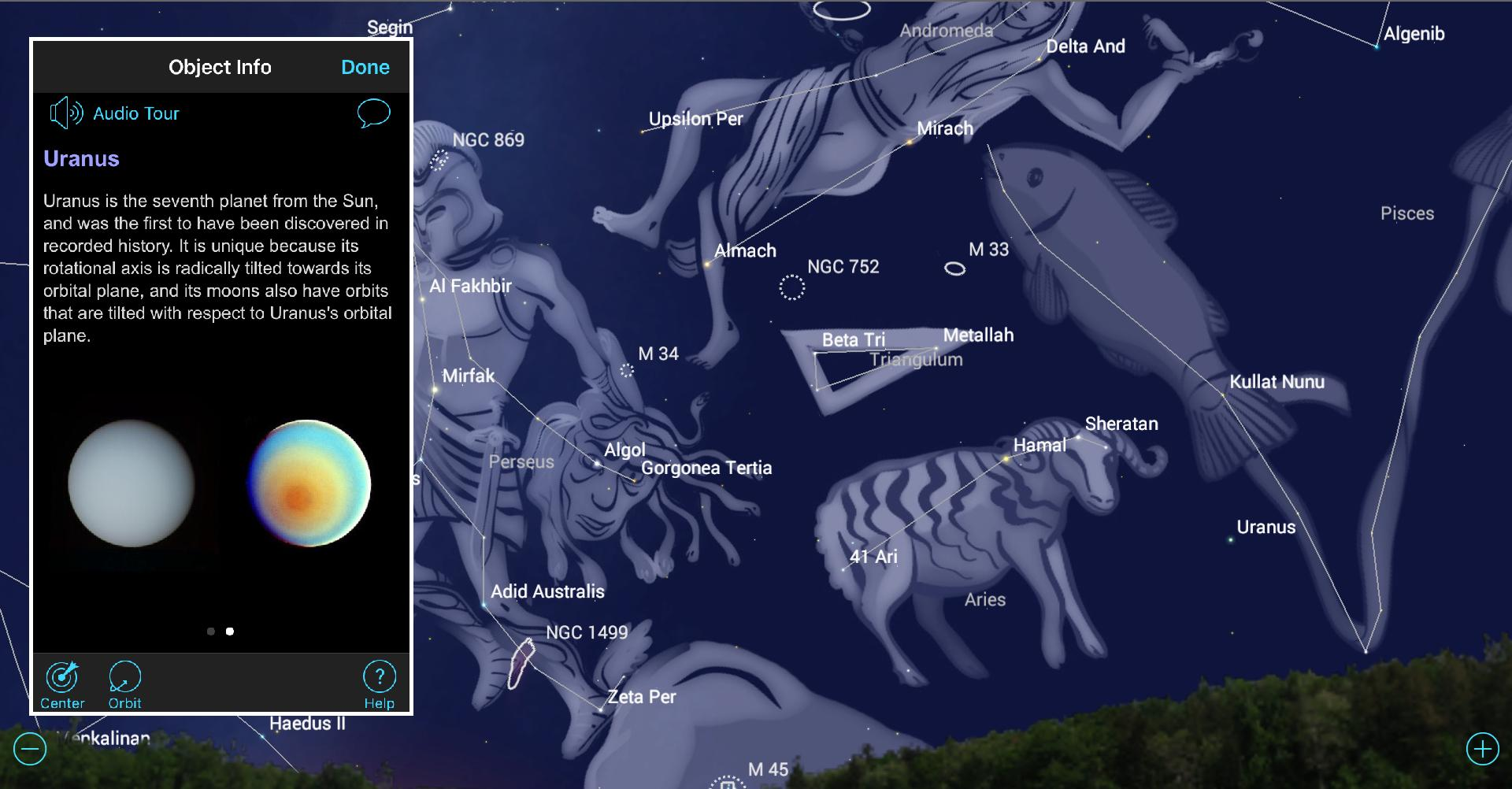 SkySafari News & Events | Master Universe From Your Mobile