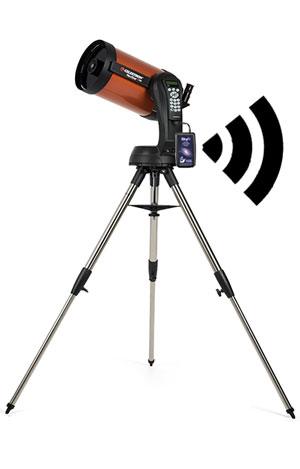SkyFi 3 | Professional Astronomy Telescope Control